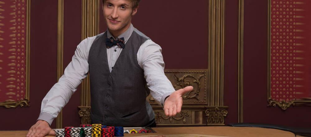 blackjack en vivo gratis