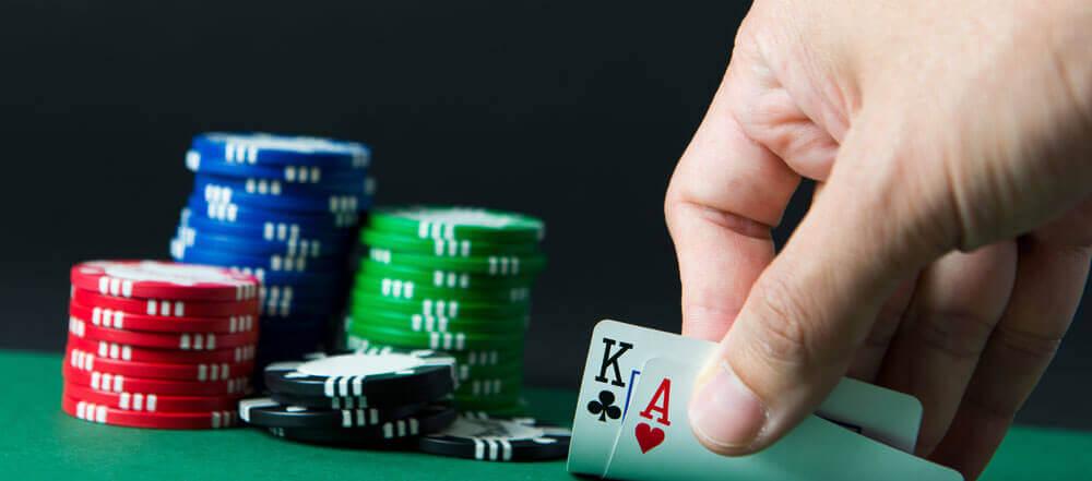 normas basicas blackjack