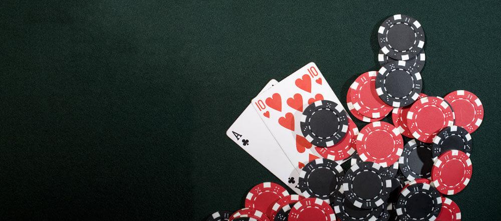 Normas blackjack