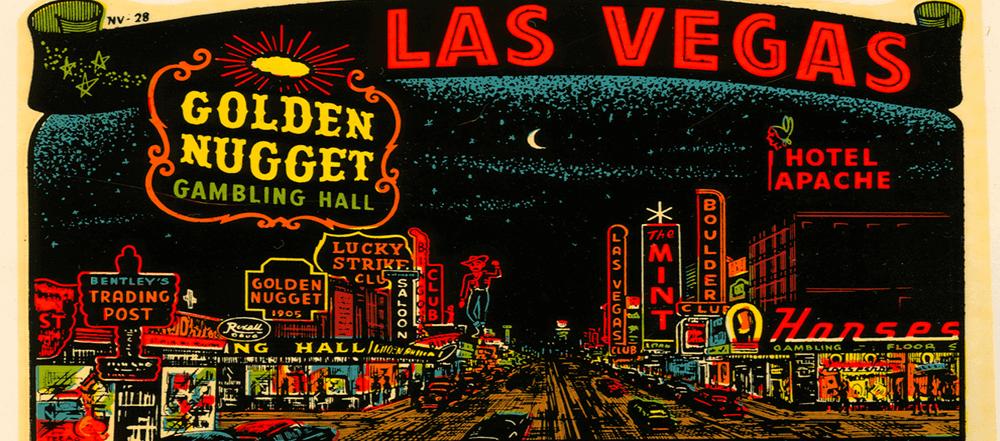 cartel inicio de los casino online