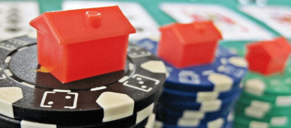 apuestas de dinero real en el casino online