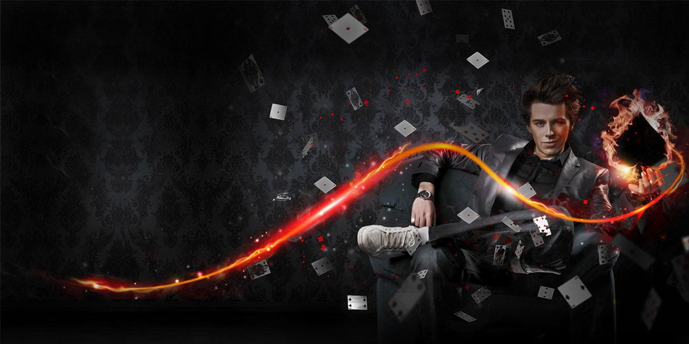 jugador de blackjack online con apuestas reales