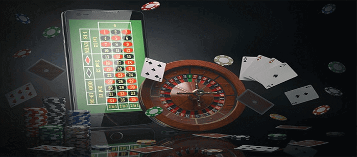 casinos online nuevos disponibles para movil